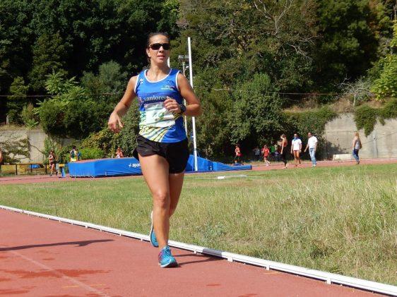 Campionato Provinciale 5 Km su pista - 130
