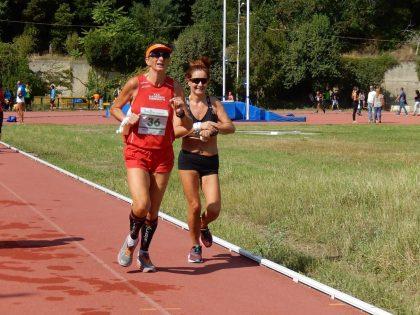 Campionato Provinciale 5 Km su pista - 132