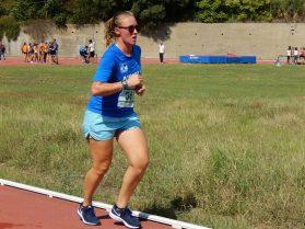 Campionato Provinciale 5 Km su pista - 136