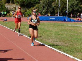 Campionato Provinciale 5 Km su pista - 138