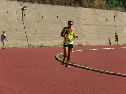 Campionato Provinciale 5 Km su pista - 14