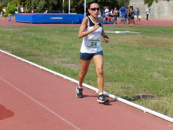 Campionato Provinciale 5 Km su pista - 141