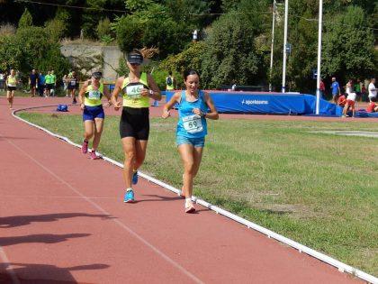 Campionato Provinciale 5 Km su pista - 142
