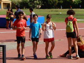 Campionato Provinciale 5 Km su pista - 146