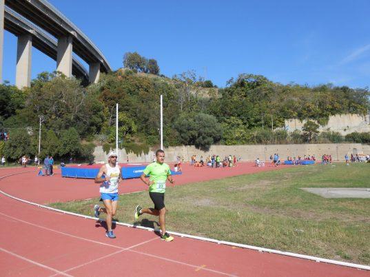 Campionato Provinciale 5 Km su pista - 151
