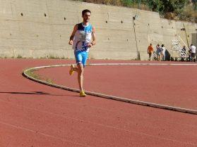 Campionato Provinciale 5 Km su pista - 16