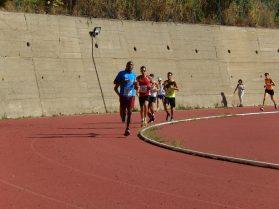 Campionato Provinciale 5 Km su pista - 17
