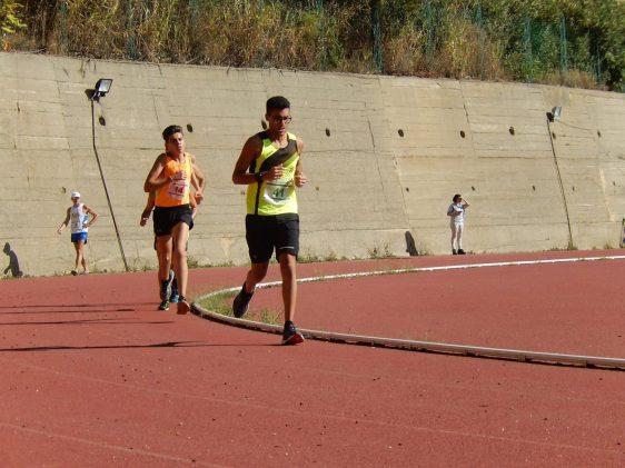 Campionato Provinciale 5 Km su pista - 19