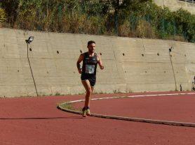 Campionato Provinciale 5 Km su pista - 21