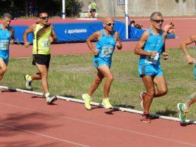 Campionato Provinciale 5 Km su pista - 27