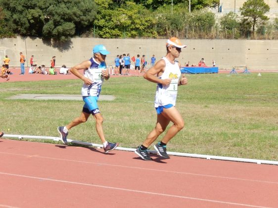 Campionato Provinciale 5 Km su pista - 30