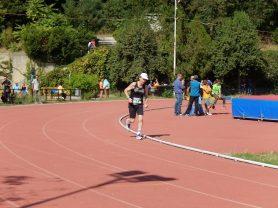 Campionato Provinciale 5 Km su pista - 31
