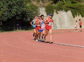 Campionato Provinciale 5 Km su pista - 33