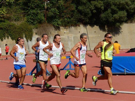 Campionato Provinciale 5 Km su pista - 35