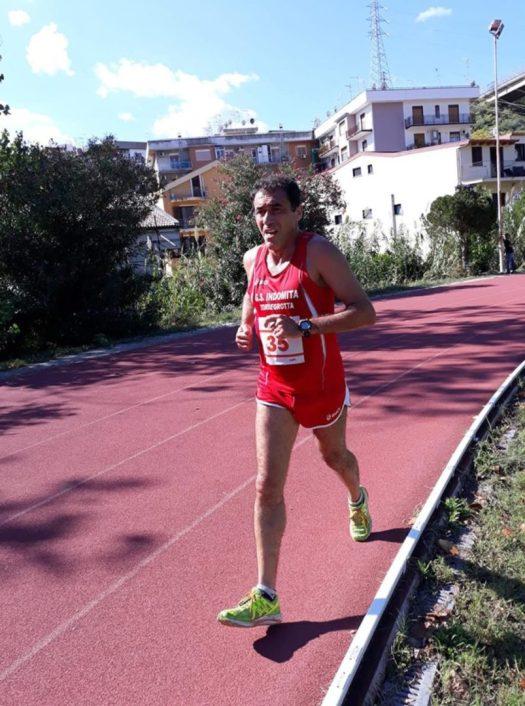 Campionato Provinciale 5 Km su pista - 4