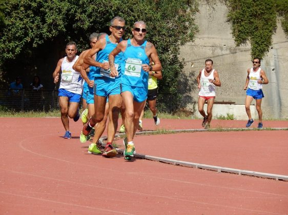Campionato Provinciale 5 Km su pista - 52