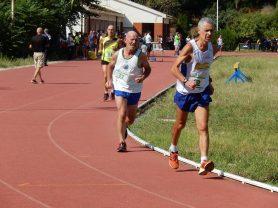 Campionato Provinciale 5 Km su pista - 67