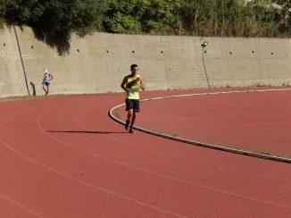 Campionato Provinciale 5 Km su pista - 7