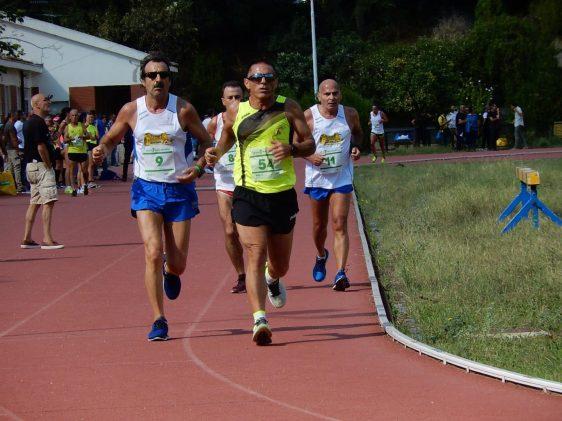 Campionato Provinciale 5 Km su pista - 74
