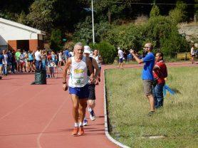 Campionato Provinciale 5 Km su pista - 83