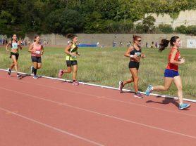 Campionato Provinciale 5 Km su pista - 96