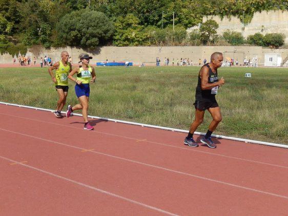 Campionato Provinciale 5 Km su pista - 97