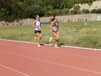 Campionato Provinciale 5 Km su pista - 99