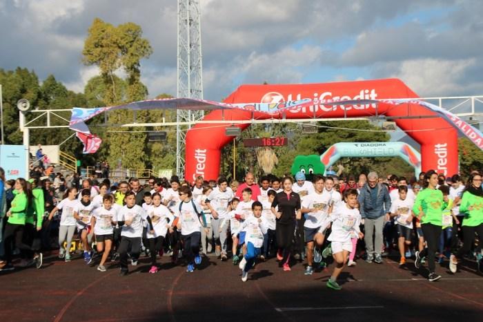 Sport e impegno sociale nel DNA della Maratona di Palermo