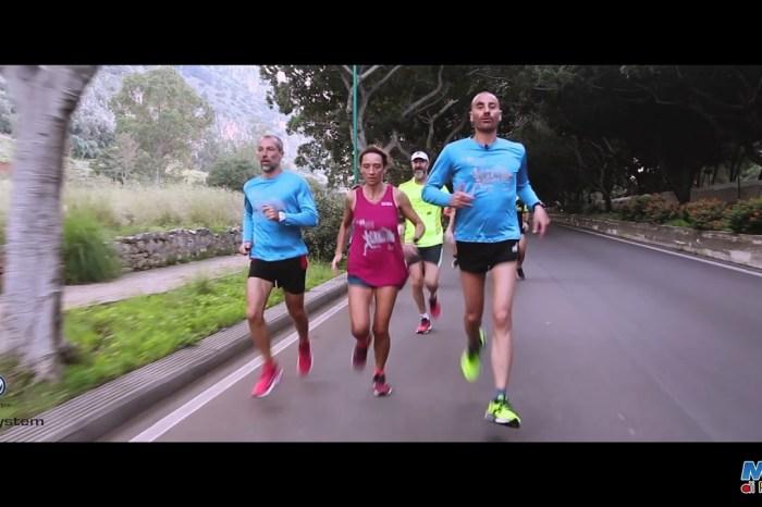 Video ufficiale percorso Maratona di Palermo