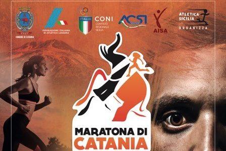 Tutto pronto per la prima Maratona di Catania
