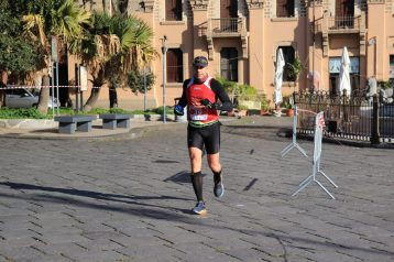 152 - Messina Marathon 2019