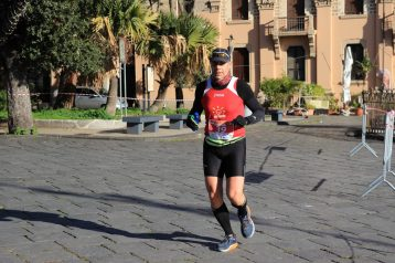 153 - Messina Marathon 2019
