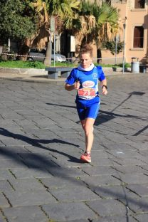 156 - Messina Marathon 2019