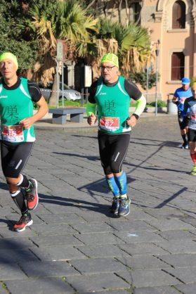 160 - Messina Marathon 2019