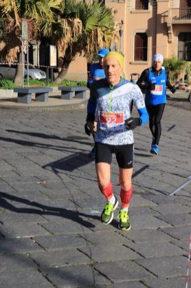 161 - Messina Marathon 2019