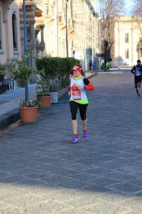 173 - Messina Marathon 2019