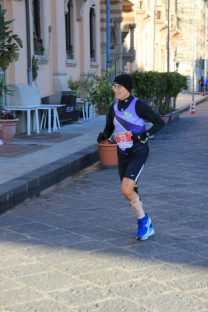 175 - Messina Marathon 2019