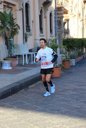 177 - Messina Marathon 2019