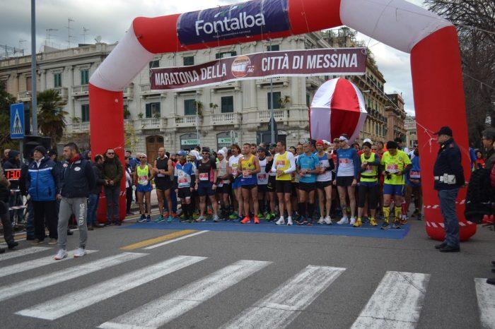 Messina Marathon 2019 - 1 di 6