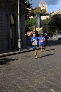 190 - Messina Marathon 2019