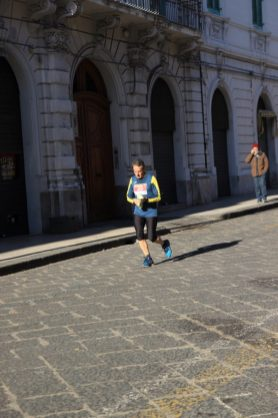 193 - Messina Marathon 2019