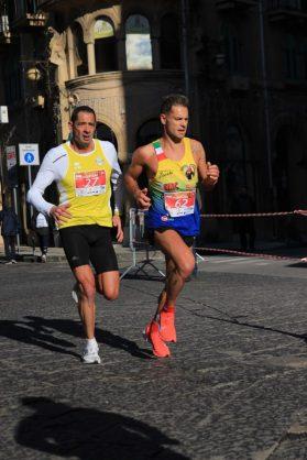 204 - Messina Marathon 2019