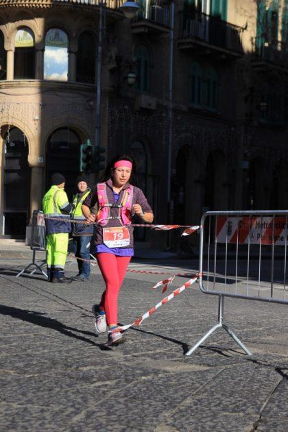 208 - Messina Marathon 2019