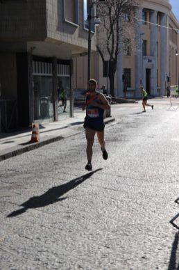 216 - Messina Marathon 2019