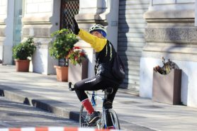 227 - Messina Marathon 2019