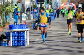 233 - Messina Marathon 2019