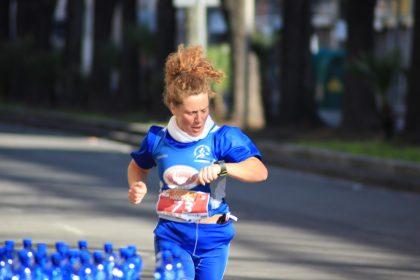 252 - Messina Marathon 2019
