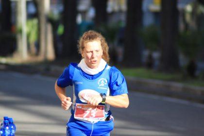 253 - Messina Marathon 2019