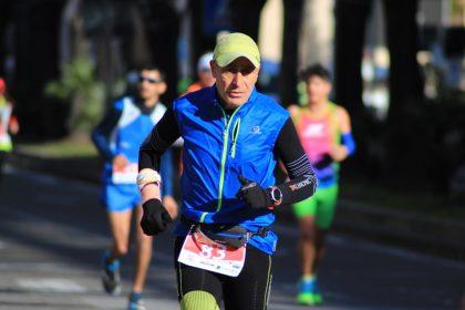 263 - Messina Marathon 2019