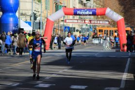 271 - Messina Marathon 2019